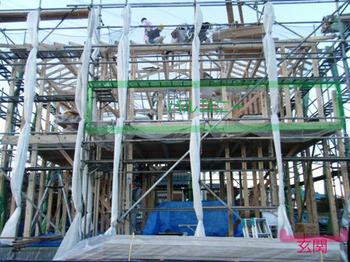 20120111屋根上始め空.jpg